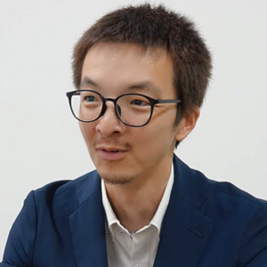 株式会社スタートライン 吉田瑛史さん