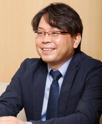 株式会社Spectee 代表取締役CEO 村上 建治郎さん