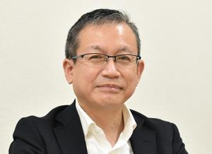 ビーアシスト株式会社 永谷佳史さん
