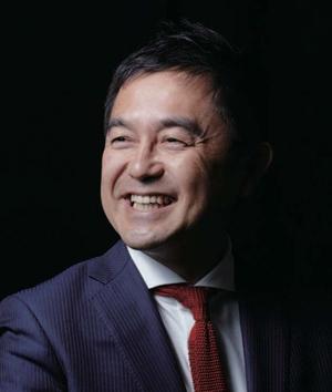 大川哲郎さん